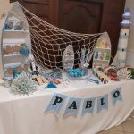 mesa de chuches candy bar