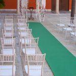 moqueta-verde-billar-evento-600x400