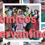 Comicos-Cervantinos