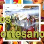 Los-Cortesanos