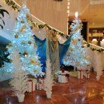 decoracion navidad Linares