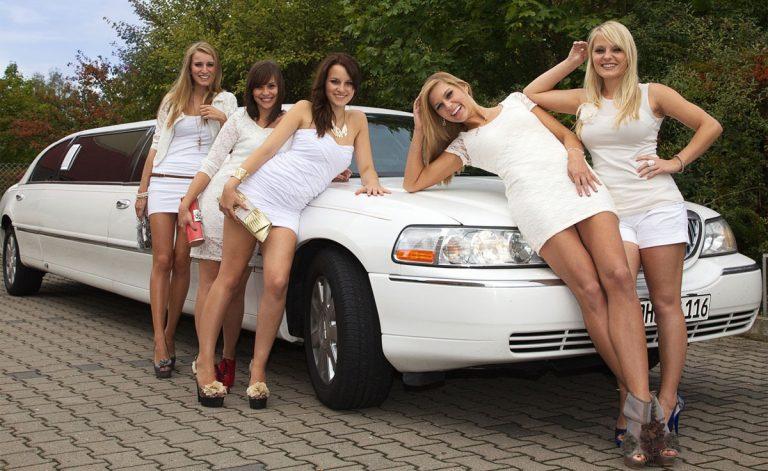 organizar fiesta despedida de soltera
