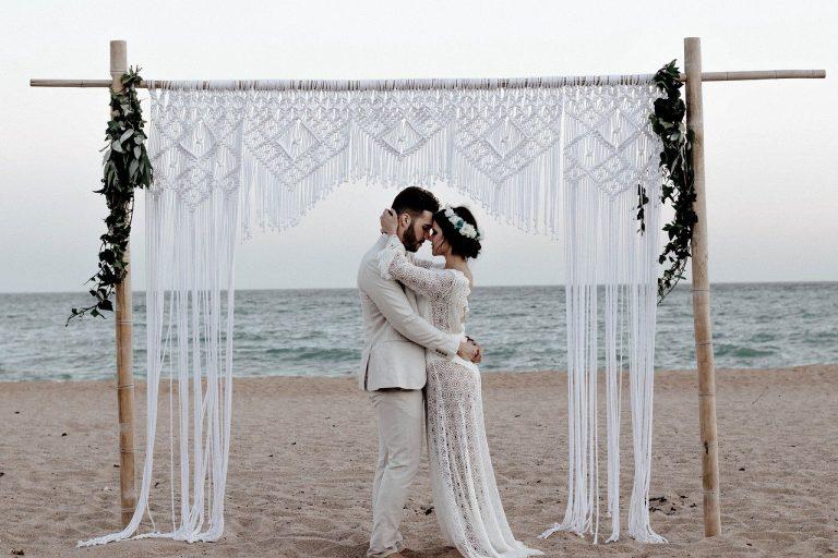decoración bodas Jaén