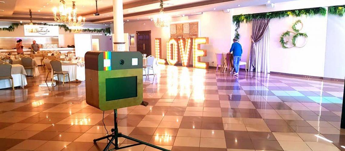 fotomaton bodas Jaén