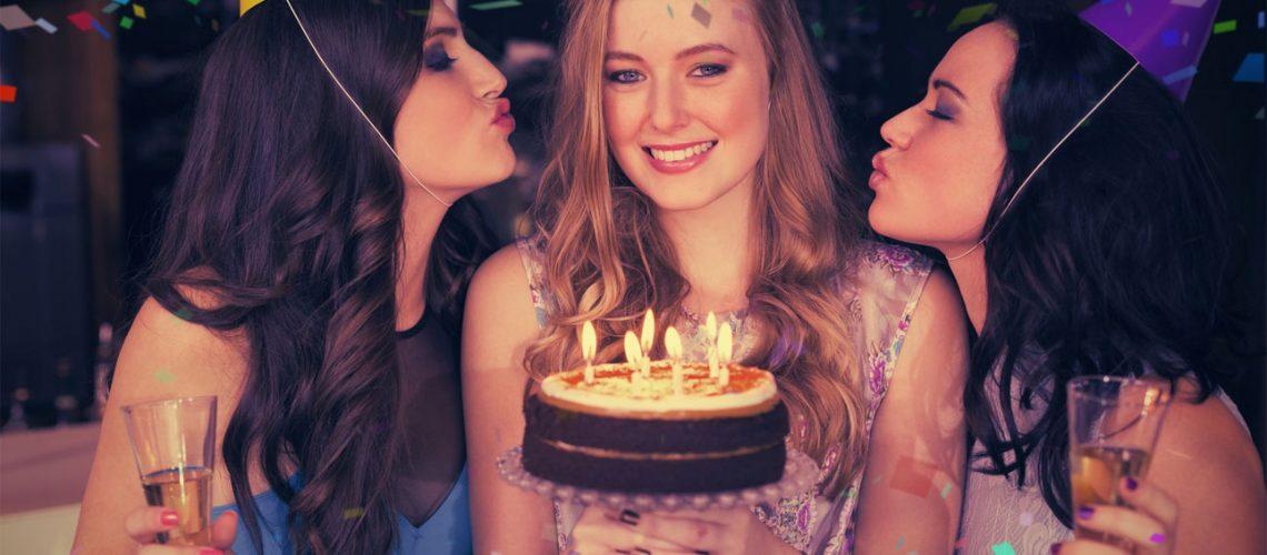 organizar fiesta de cumpleaños para adultos