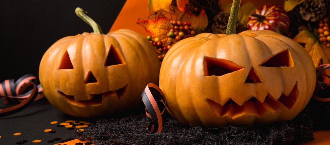 organizar fiesta halloween en Jaén